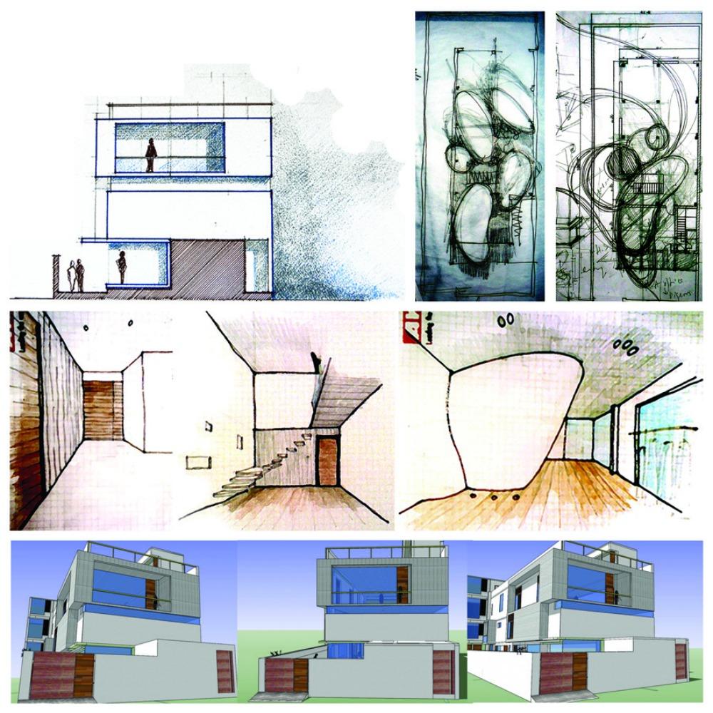 archiopteryx-gaurav-gupta-design-studio-sketch