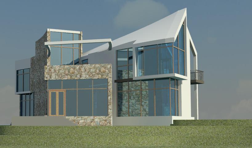dehradun-3d-design-house-project